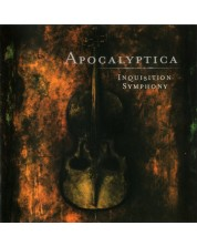 Apocalyptica - Inquisition Symphony (CD)