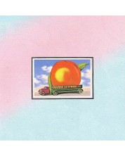 The Allman Brothers Band - Eat A Peach - (CD)