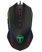 Mouse gaming Redragon - T-Dagger Sergeant T-TGM202, optic, negru