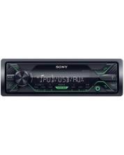 Receiver pentru masina Sony - DSX-A212UI, negru