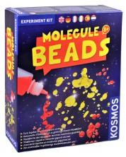 Set de experimente Kosmos - Molecule nebune