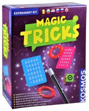 Set de magie Kosmos - Trucuri magice -1