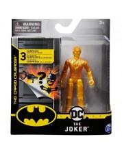Figurina de baza cu surprize Spin Master Batman - Jokerul