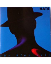 The Blue Nile - Hats - (CD)