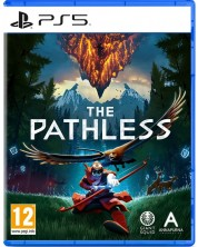 The Pathless (PS5)	 -1