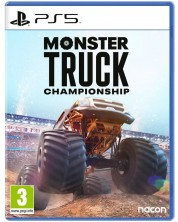 Monster Truck Championship (PS5) -1