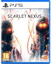Scarlet Nexus (PS5) -1