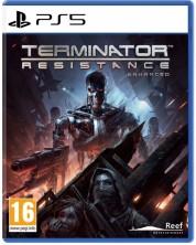 Terminator: Resistance - Enhanced (PS5) -1