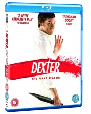 Dexter Season 1 (Blu-Ray) -1
