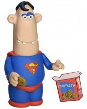Figurina de actiune Aardman DC Comics: Superman - Classic Superman, 16 cm