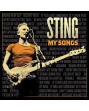Sting - My SONGS (Vinyl)