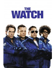 The Watch (Blu-Ray)