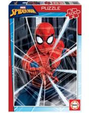 Puzzle Educa de 500 piese - Spiderman
