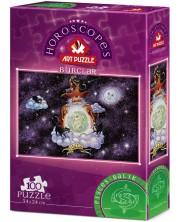 Puzzle Art Puzzle de 100 de piese - Semnul Pesti