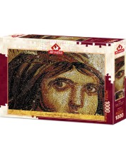 Puzzle Art Puzzle de 1000 piese -Zeugma, The Gypsy Girl