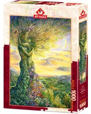 Puzzle Art Puzzle de 1000 piese - Nature's Love