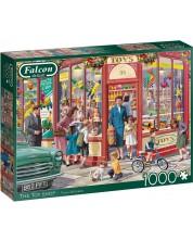 Puzzle Jumbo de 1000 piese - Magazinul de jucarii, Victor McLindon