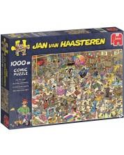 Puzzle Jumbo de 1000 piese - Jan van Haasteren Toy Shop