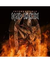 Iced Earth - Incorruptible (CD + 2 Vinyl)
