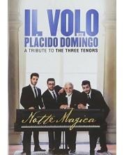 Il Volo - Notte Magica - A Tribute To The Three Te (DVD)