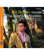 Art Pepper - Art Pepper Meets The Rhythm Section (CD)