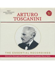 Arturo Toscanini- Arturo Toscanini - the Essential Recordi (20 CD)