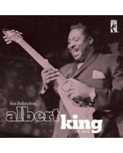 ALBERT King - The definitive Albert King (2 CD)
