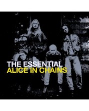 Alice in Chains - the Essential Alice In Chains (2 CD)