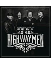 The Highwaymen - The Very Best of - (CD)