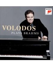 Arcadi Volodos - Volodos Plays Brahms (CD)