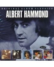 ALBERT Hammond - Original Album Classics (5 CD)