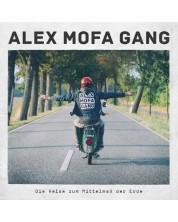 Alex Mofa Gang - Die Reise zum Mittelma? der Erde (CD + Vinyl)