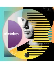 Alle Farben - Music Is My Best Friend (CD)