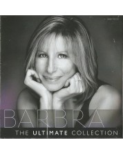 Barbra Streisand - The Ultimate Collection (CD)