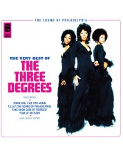 Three Degrees, the - the Three Degrees - The Very Best of - (CD)