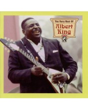 ALBERT King - The Very Best of Albert King (CD)