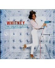 Whitney Houston - Greatest Hits (2 CD)