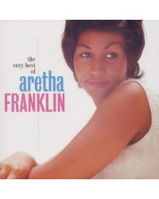 Aretha Franklin - Aretha Franklin - the Very Best Of (CD)