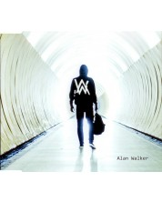 Alan Walker - Faded (CD)