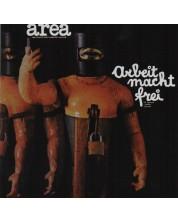 Area - Arbeit macht frei (CD)