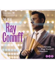 Ray Conniff - The Real... Ray Conniff (3 CD)