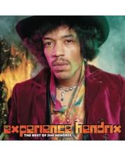 Jimi Hendrix - Experience Hendrix: the Best of Jimi Hen (2 Vinyl)