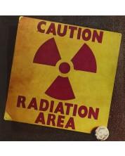 Area - Caution Radiation Area (Deluxe)