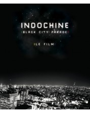 Indochine - Black City Parade: Le Film (DVD)