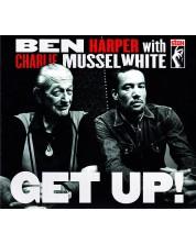 Ben Harper, Charlie Musselwhite - Get Up! (CD)