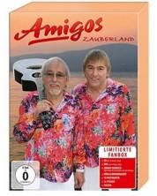 Amigos - Zauberland (DVD)