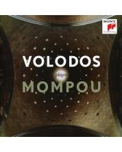 Arcadi Volodos - Volodos Plays Mompou (CD)