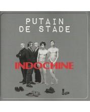 Indochine - Putain De stade (2 CD)