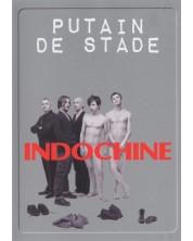 Indochine - Putain De stade (DVD)