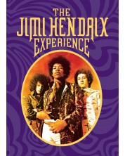 Jimi Hendrix - The Jimi Hendrix Experience (4 CD)